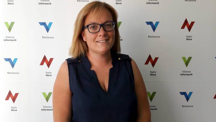 Imma González respon a les acusacions de la presidenta de Tatanka |ÀUDIO|