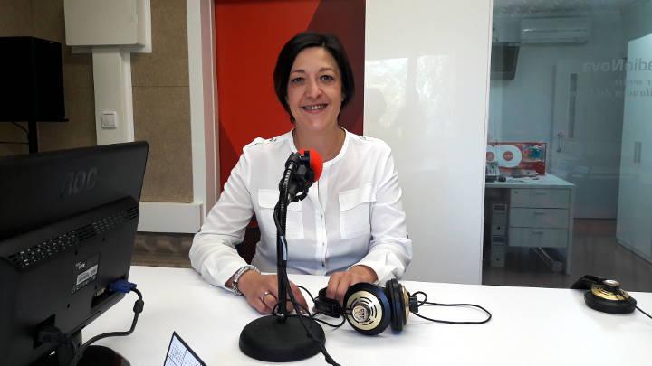 La Tribuna de Ràdio Nova – Noemí Trucharte PSC