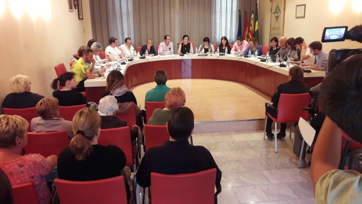 L'Ajuntament vilanoví municipalitzarà el servei d'enllumenat i semafòric |PLE|