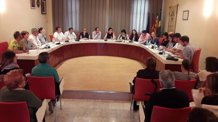 L'Ajuntament de Vilanova del Camí celebrarà demà un Ple Extraordinari i Urgent