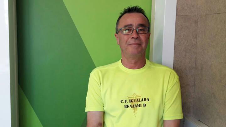 """Paco Hernández: """"Un client satisfet és la millor publicitat que pots contractar perquè sempre t'aporta nova clientela"""""""