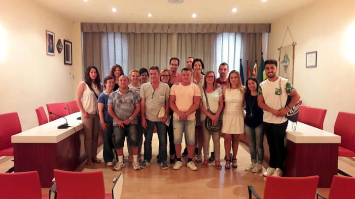 L'Ajuntament de Vilanova incorpora 11 treballadors gràcies als Plans d'Ocupació