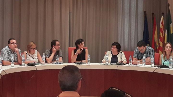 El Ple de Vilanova del Camí evidencia novament posicions insalvables entre govern i oposició