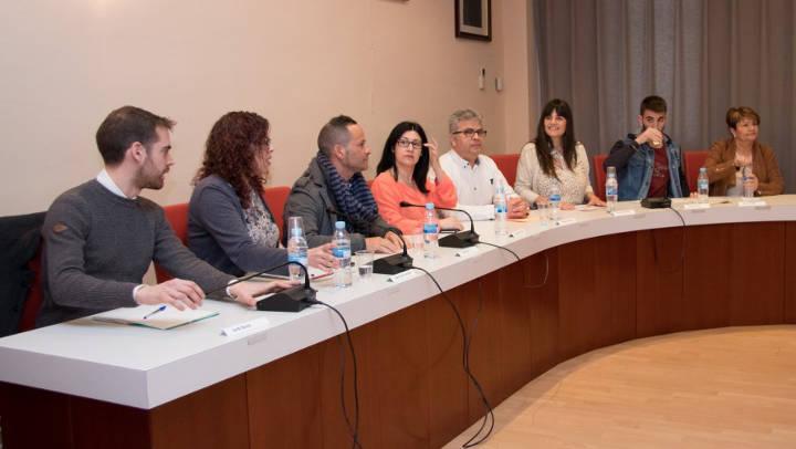 Comunicat de V365, ERC i CIU sobre la decisió del govern de remunicipalitzar el servei de neteja