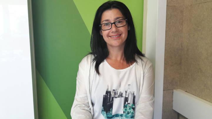 """Rosi Grados: """"La gent ha pres consciència de la importància de tenir els seus béns assegurats"""""""