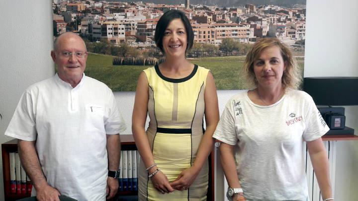 El Gremi d'Hostaleria i Turisme de l'Anoia tindrà seu al Centre d'Innovació
