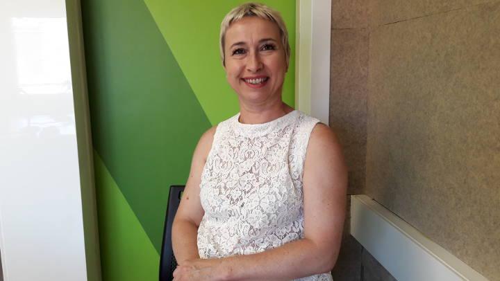 """Ester Conchillo: La confiança que es transmet als clients és molt important"""""""