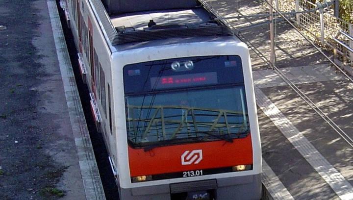 El 17 i 18 de juny s'interromp el servei de la línia R6 de FGC i el servei es farà en bus