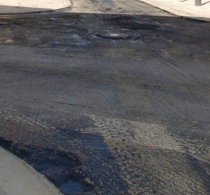 L'Ajuntament vilanoví reasfaltarà diferents carrers del municipi