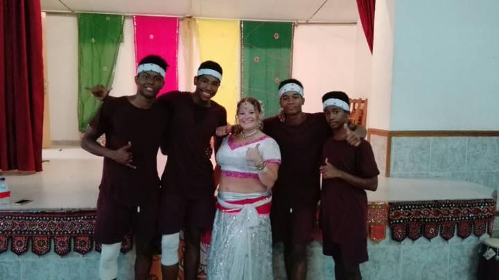 El grup de Hip Hop Kouzin ha estat el guanyador del primer Got Talent's Sweet Índia |ÀUDIO|
