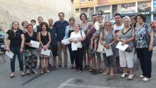La campanya Barris Antics portarà 34 vilanovins arreu de Catalunya  FOTO 