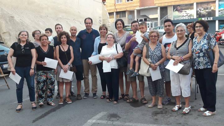 La campanya Barris Antics portarà 34 vilanovins arreu de Catalunya |FOTO|