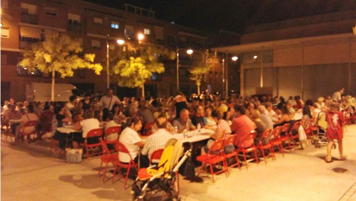 L'Agrupació Cultural i Recreativa anima la ciutadania a participar de la botifarrada popular de Festa Major