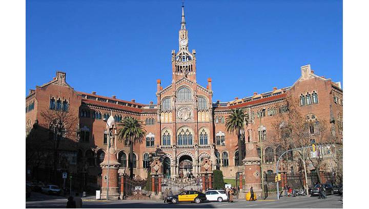 L'AEMA organitza una sortida cultural al Hospital de la Santa Creu i Sant Pau de Barcelona