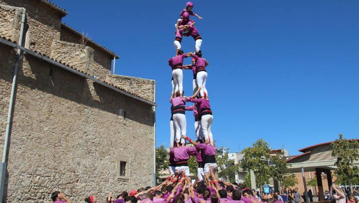 Èxit de participació en aquest segon cap de setmana de Festa Major |FOTOS|