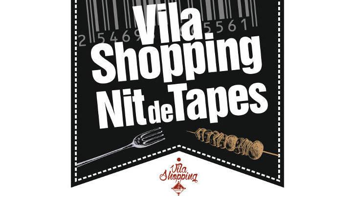 La plaça del Mercat acollirà la festa comercial i gastronòmica del Vilashopping aquest dissabte
