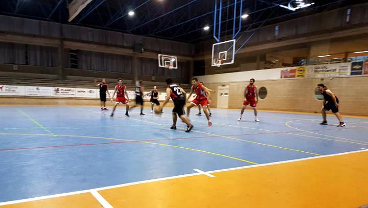 El Club Bàsquet Endavant Vilanova enceta nova temporada