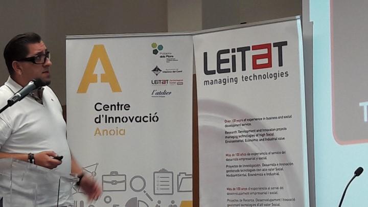 III jornada innovacio 2017 (14) Dionisio Martin