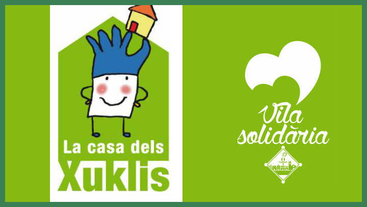 L'Ajuntament organitza un cap de setmana solidari en benefici de la Casa dels Xuklis
