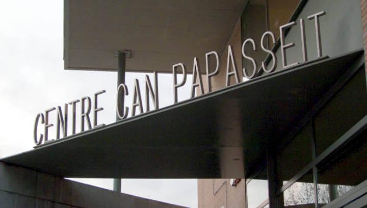 Surt a concurs el servei de bar restaurant de Can Papasseit