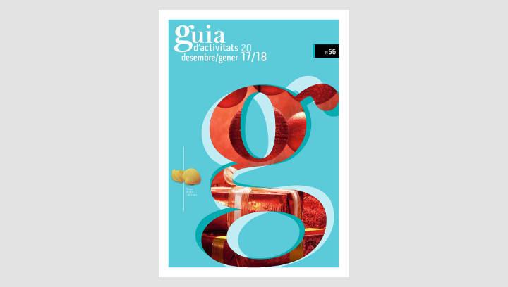 GUIA d'ACTIVITATS n.56 Desembre de 2017