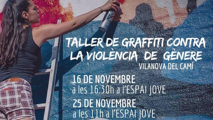 L'Espai Jove acull un taller per reflexionar sobre les violències masclistes