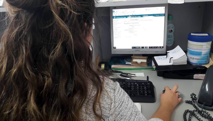L'Ajuntament contracta 3 persones en pràctiques en el marc del Programa de Garantia Juvenil