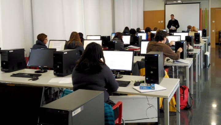 El Centre d'Innovació Anoia presenta la programació de cursos per aquest 2018