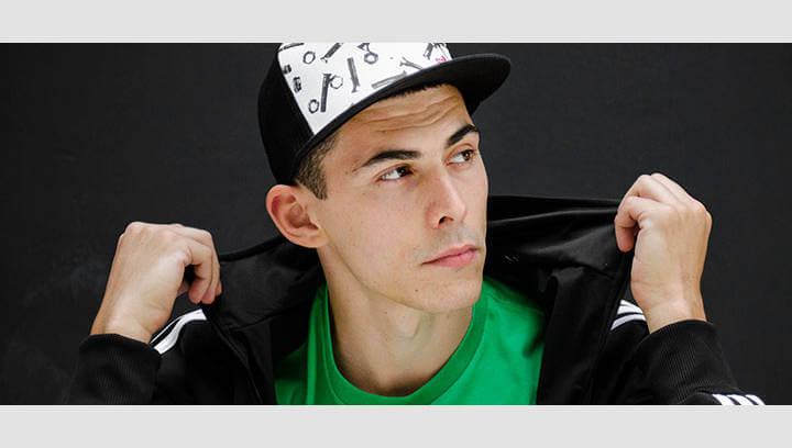 El cantant de Fetitxe 13, Joel Prieto, tutoritzarà el taller de rap que convoca el jovent vilanoví |ÀUDIO|