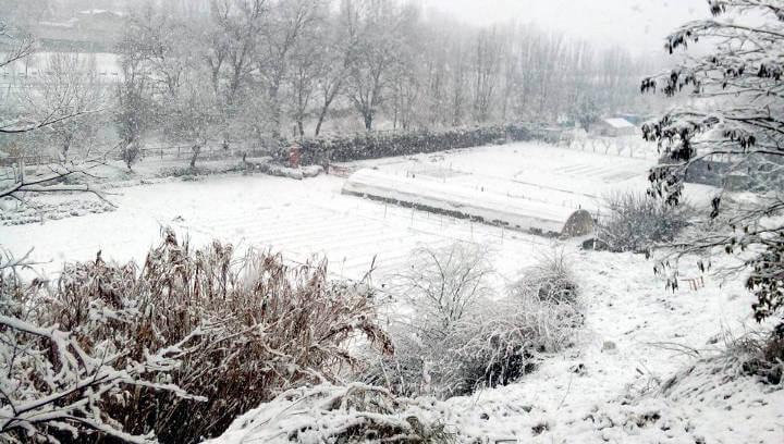 AVÍS i PRE-ALERTA | Vilanova del Camí activa el Pla de Protecció Civil Municipal en pre-alerta per nevades