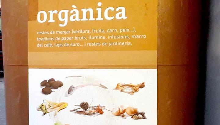 Vilanova del Camí es beneficiarà dels ajuts de l'Agència de Residus per al foment de la recollida selectiva