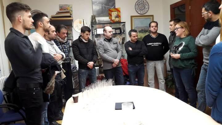 Reconeixement i gratitud de l'ajuntament vilanoví als voluntaris de Protecció Civil, Ràdio Nova i Comissió de Festes