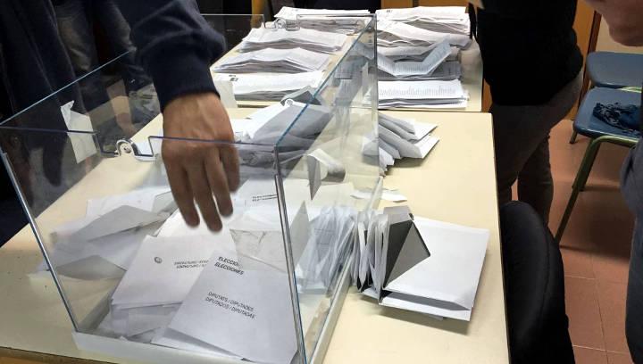 Eleccions 21D: L'anàlisi de les Eleccions Autonòmiques en clau local |ÀUDIO i FOTOS|