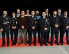Emotivitat en el primer acte d'homenatge a la Policia Local per Sant Hilari | MULTIMÈDIA|