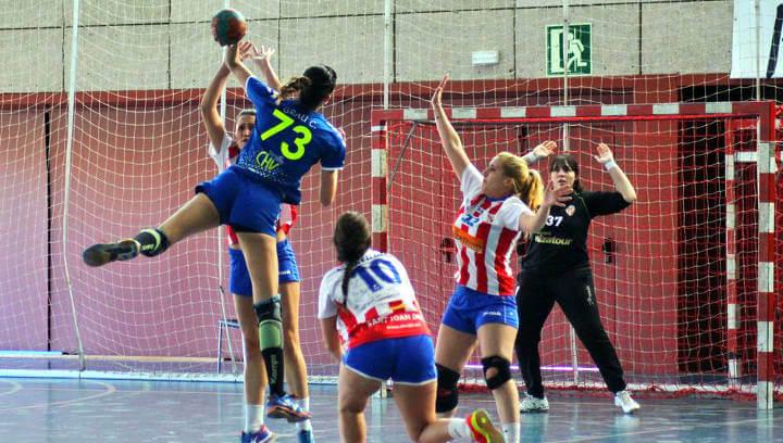 Victòria balsàmica del CH Vilanova a Sant Joan Despí per 17 gols a 21