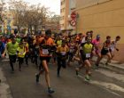 La 32a Pujada als Dipòsits esdevé una nova festa esportiva i popular amb 650 participants |FOTOS|