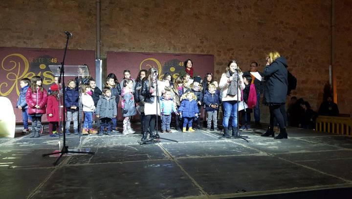 Es cerquen nens i nenes per formar part de les comissions que rebran a Ses Majestats els Reis d'Orient