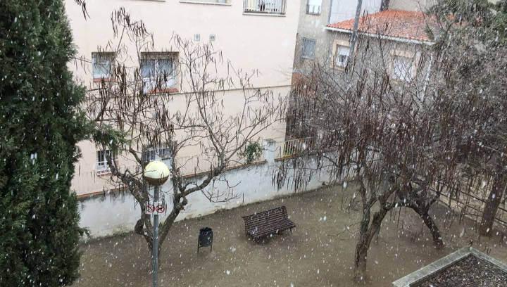 AVÍS | L'Ajuntament de Vilanova del Camí ha activat el Pla de Protecció Civil Municipal en fase d'ALERTA