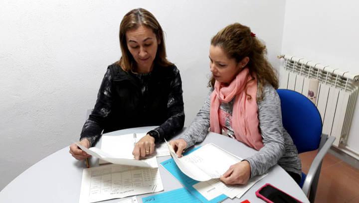 L'Ajuntament de Vilanova ofereix diferents serveis a la ciutadania en el marc de la Llei de Barris
