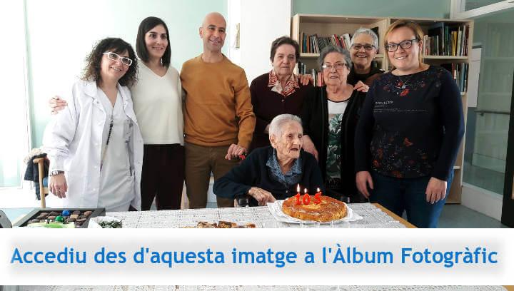Teodora Vaquero 105 anys (10)-cartell