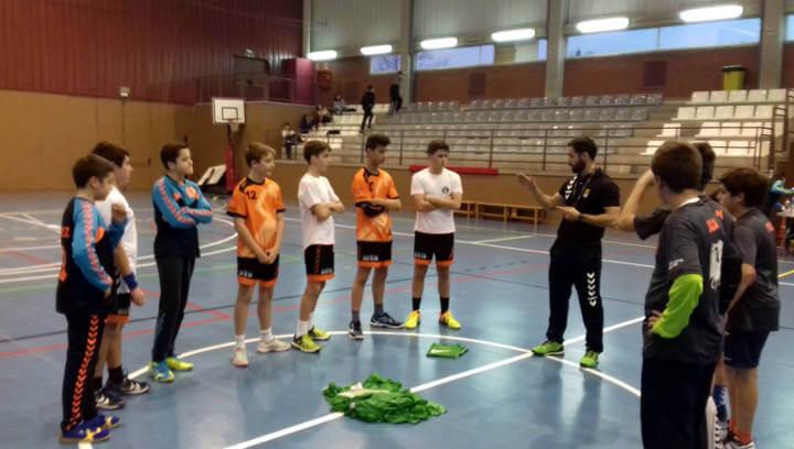 Trobada Santpedor joves talents handbol (5)