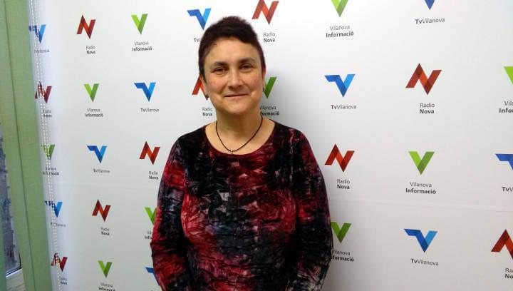 La Colla Excursionista tria Francesca Cullerés com a nova presidenta de l'entitat |ÀUDIO|