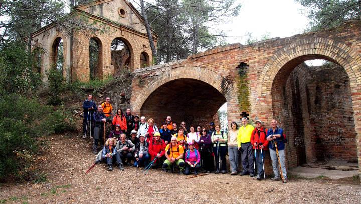 La Colla farà comarca aquest diumenge, després de la darrera sortida per terres del Baix Llobregat