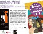 'Ismene', un monòleg femení i reivindicatiu de la tragèdia grega tancarà els actes del 8M a Vilanova del Camí