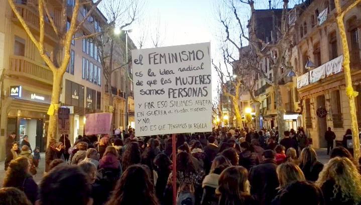 Vaga feminista 8 mar 18 Mireia (3)-v22