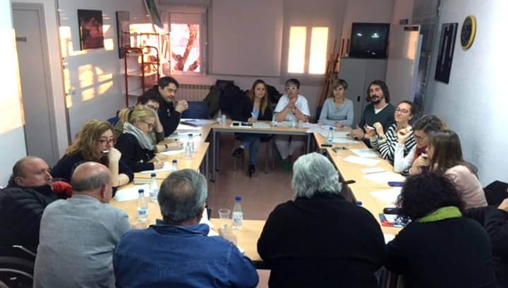 Professionals i ciutadania avaluen els punts forts i febles de Vilanova per dissenyar un Pla que redueixi les desigualtat socials en matèria de salut