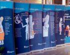 """Medi Ambient convida la ciutadania a visitar l'exposició """"Estima l'aigua, cada gota compta"""" a Can Papasseit"""