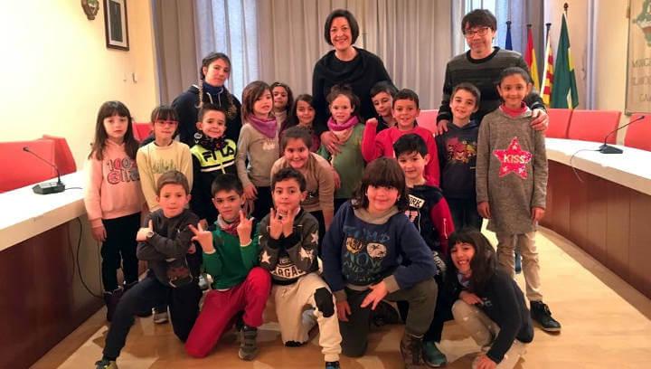 visita ajuntament 2n A Joan Maragall (14)-v2