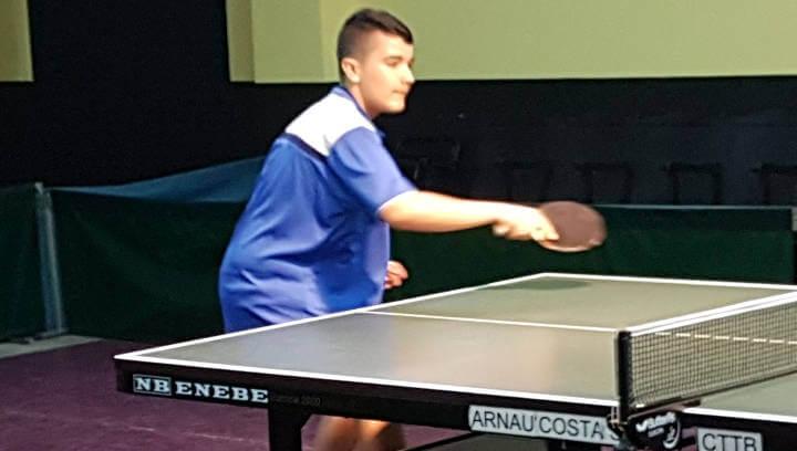 El CTT Vilanova del Camí perd la categoria malgrat retrobar la victòria en el darrer partit