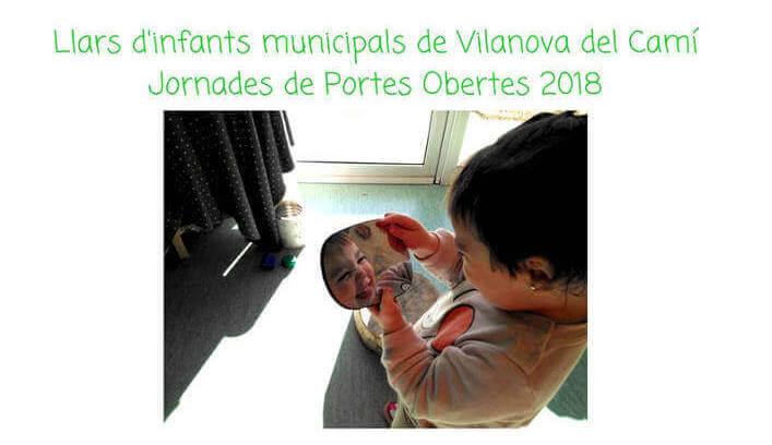 Jornada de portes obertes a les llars municipals El Molinet i La Baldufa, aquest diumenge